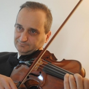 Viola Violin  Lessons with Salvo