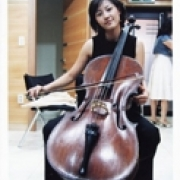 Cello  Lessons with Shin-Jung