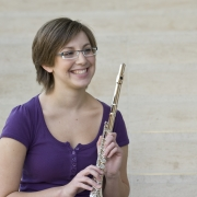 Flute Piccolo Recorder  Lessons with Casey