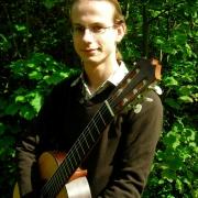 Classical Guitar Guitar  Lessons with Marek