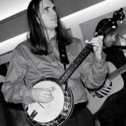 Banjo Electric Guitar Guitar  Lessons with Devon