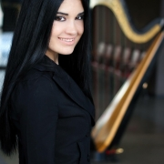 Piano Harp  Lessons with Asli