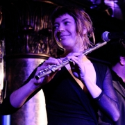Flute  Lessons with Maude