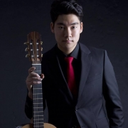 Classical Guitar Guitar  Lessons with Juri