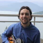 Classical Guitar Electric Bass Electric Guitar Guitar Singer-Songwriter  Lessons with Craig