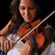 Piano Violin  Lessons with Shirin