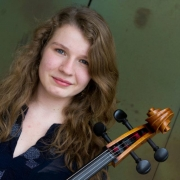 Cello  Lessons with Zou Zou