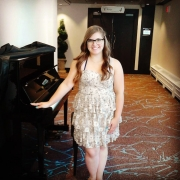 Composition Piano Singer-Songwriter Ukulele Voice  Lessons with Lillian