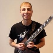 Classical Guitar Drumset Electric Bass Electric Guitar Guitar  Lessons with Jordan