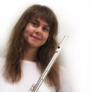 Flute Recorder  Lessons with Laura
