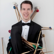 Drumset Marimba Percussions Vibraphone Xylophone  Lessons with Josh