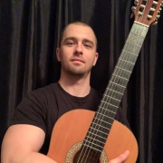 Classical Guitar Electric Bass Electric Guitar Guitar  Lessons with Ron